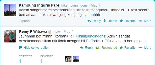 Daffo + Elfast 2