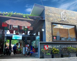 2_BRILLIANT_Tampak depan office 2