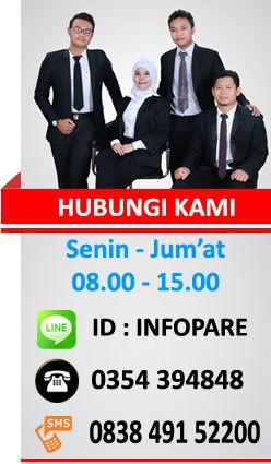 call center kampung inggris 0354 394848