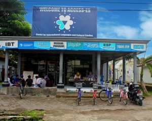 1_ACCESS ES_TAMPAK DEPAN OFFICE