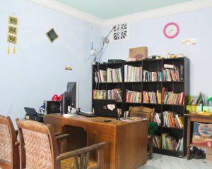 2_DC TWO_Tampak dalam office