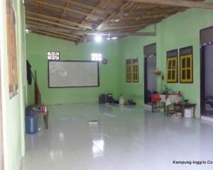 Ruang Belajar Camp Putra