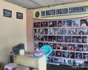 Kantor Kampung Inggris The Master