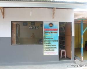 Office Kampung Inggris The Master