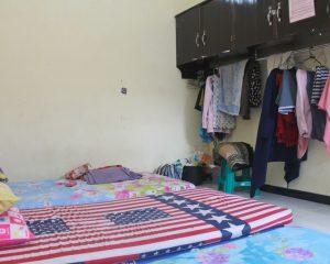 12_PAREDISE_Tampak dalam kamar cowok