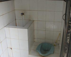 kamar mandi cowok